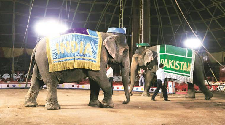 mumbai circus, kharghar circus, Central Zoo Authority, cza, zoo bans circus, zoo authority bans mumbai circus, zoo bans kharghar circus, mumbai news, india news
