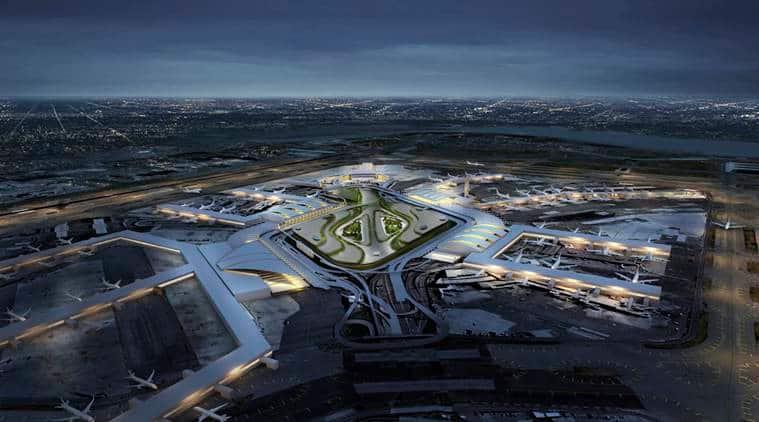 new york, kennedy airport, new york airport, kennedy airport, new york news, world news