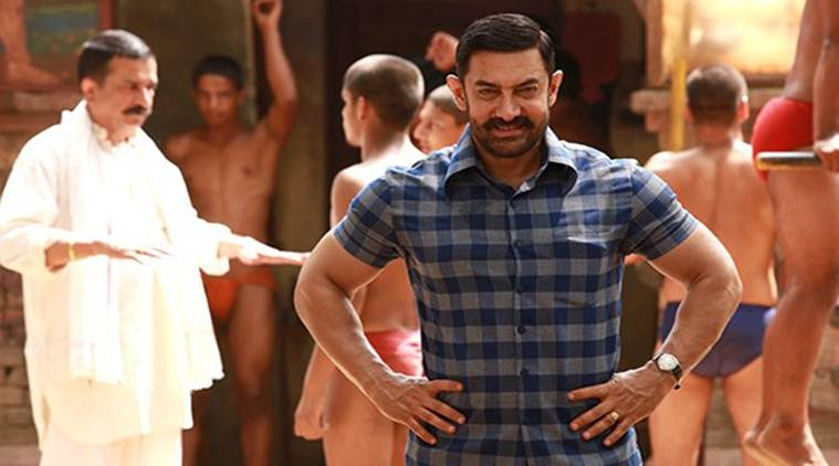 Dangal box office collection day 16: Aamir Khan is his own competition, film collects Rs 330.96 cr | Entertainment News,The Indian Express