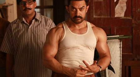 Dangal, Dangal box office, Dangal collection, Dangal box office collection, Dangal box office collection day 24, Dangal box office collection, dangal total collection, aamir khan dangal, dangal aamir khan, entertainment news, indian express, indian express news
