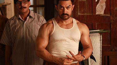 Dangal box office collection day 16: Aamir Khan is his own competition, now eyeing PK's record