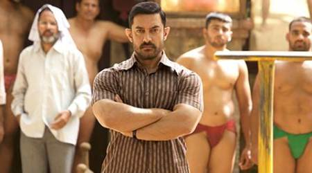 Dangal, Dangal movie, Dangal collection, Dangal box office, Dangal box office collection, Dangal total collection, Dangal aamir khan, aamir khan Dangal, Dangal box office collection day 29, entertainment news, indian express, indian express news