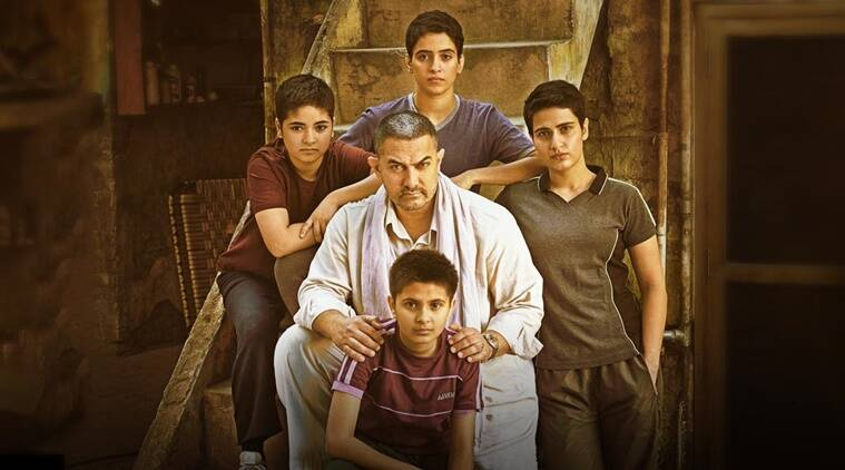 Dangal, Dangal movie, Dangal collection, Dangal box office collection, Dangal box office, Dangal total collection, Dangal box office collection day 15, aamir khan dangal, dangal aamir khan, nitesh tiwari, entertainment news, indian express, indian express news