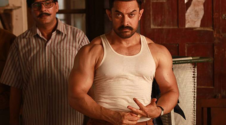 Image result for dangal aamir film