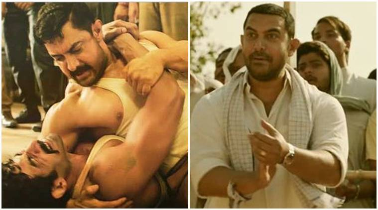 aamir khan, aamir khan dangal, dangal, dangal box office collection, dangal box office day 27
