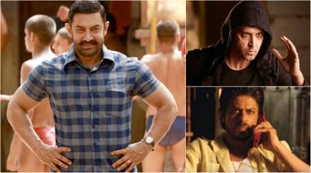 dangal kaabil raees, dangal vs kaabil raees, kaabil raees dangal, dangal aamir khan, dangal collections, dangal box office, dangal aamir khan film, dangal clash raees kaabil, dangal earnings, dangal earnings, aamir khan dangal collections, dangal box office figures, dangal box office estimate, dabgal collections numbers, dangal makes money, dangal profits, dangal money, aamir khan film, dangal news, dangal updates, bollywood updates, indian express, indian express news