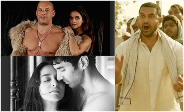 dangal, aamir khan, xXx: The Return of Xander Cage, ok jaanu, dangal collections, dangal box office, dangal box office collection