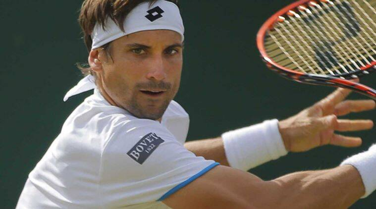 Wimbledon 2017: David Ferrer through as Steve Darcis becomes eighth injury withdrawal