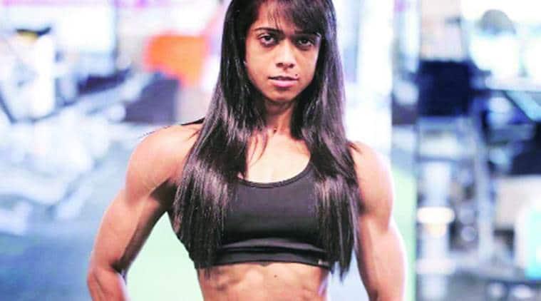 Deepika Chowdhury, molecular biologist, National Institute Of Virology , NIV, actor, bodybuilder, Arnold Schwarzenegger, international Federation of Bodybuilding, pune news, indian express news