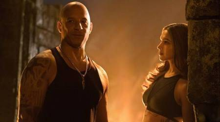 xXx 4 on the cards, Vin Diesel and H Collective acquirerights