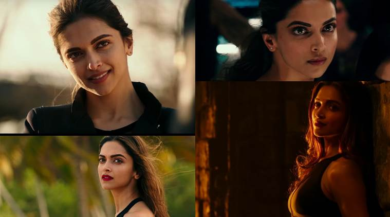 Deepika Padukone who is set to make her Hollywood debut in xXx: Return of Xander Cage, says she thinks Serena is a representation of all the women in today's world