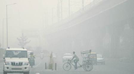 To check air pollution, graded action plan enforced in Delhi-NCR
