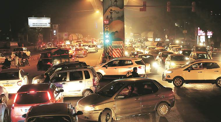 Delhi monitoring stations, pollution monitoring stations, monitoring stations, Delhi pollution, Delhi news, india news, latest news, indian express