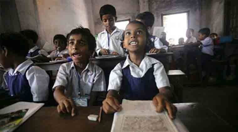 schools, attendance, Child rights, compulsory education, free education, Human resource development, education, education news, indian express news