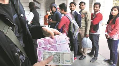 demonetisation, demonetisation crisis, cash crunch, remonetisation, RBI, india news