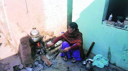 Problem of this village in Chandigarh out in the open: 'Difficult to attend to nature's call without beingseen'