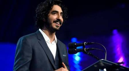 Dev Patel little nervous about Oscar ceremony