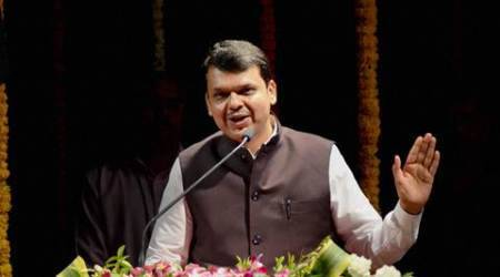 Those ruling in Thane only interested in commission: DevendraFadnavis