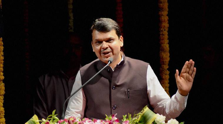 Fadnavis, Devendra Fadnavis, Fadnavis on Civic polls, Maharashtra civic polls, Maharashtra Shiv Sena, Shiv Sena-BJP, indian express news
