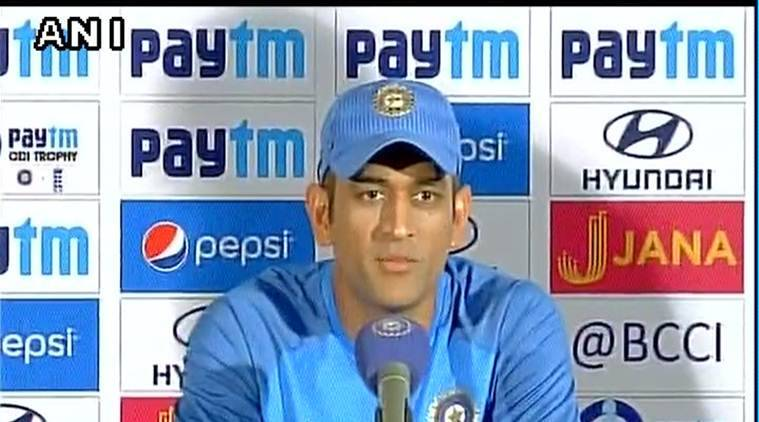 India outscores England in 1st ODI