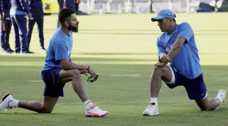 MS Dhoni, Dhoni, India, Virat Kohli, Kohli, Captain Virat Kohli, India vs England, Ind vs Eng, Cricket India, Cricket news, Cricket