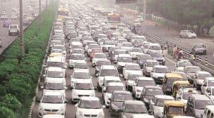 EPCA suggests diesel vehicle ban to combat wintersmog
