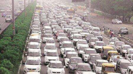 Supreme Court Bans Sale, Registration Of Non BS IV Compliant Vehicles From April 1