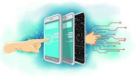 Digital, cyborg reality, digital world, nano technology, digital india, Internet, technology
