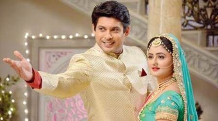 'Dil Se Dil Tak' is about mutual trust, respect: Siddharth Shukla