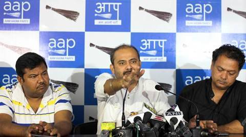 MCD polls: AAP likely to finalise first candidates list by monthend