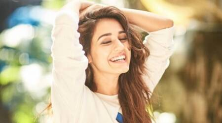 Disha Patani is 'very excited' as she bags Sundar C's Sangamithra