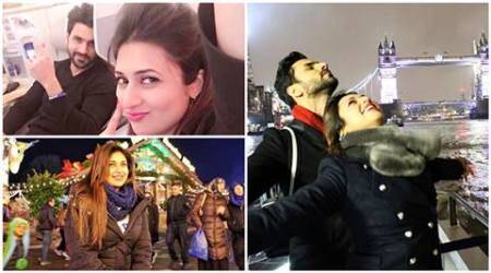 Divyanka Tripathi writes romantic poetry for husband Vivek Dahiya, see pic