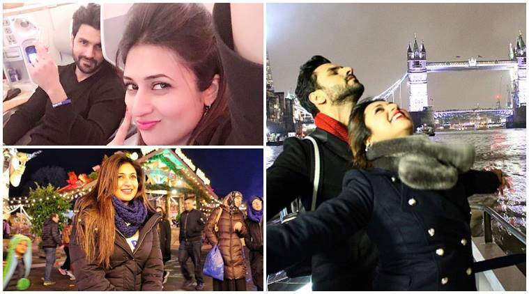 Divyanka Tripathi, divyanka tripathi honeymoon, divyanka honeymoon, divyanka vivek honeymoon, divyanka back from honeymoon, yeh hai mohabbatein ishita, ishita bhalla Yeh Hai Mohabbatein, vivek divyanka love, divyanka tripathi pictures, divyanka tripathi photos, divyanka ishita bhalla, divyanka honeymoon photos, divyanka message for husband, divyanka tripathi husband, divyanka tripathi news, divyanka tripathi updates, Yeh Hai Mohabbatein news, Yeh Hai Mohabbatein updates, television news, television updates, entertainment news, indian express news, indian express