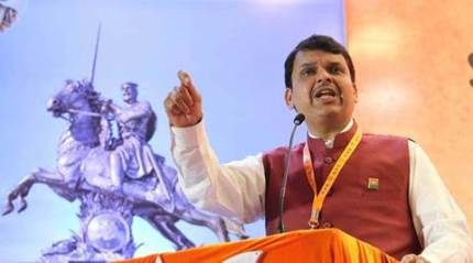 Fadnavis to Sitharaman: Use grading system in next year's assessment