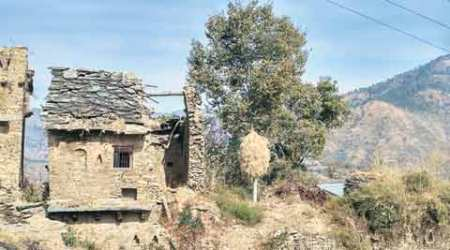 Uttarakhand: Few voters, no jobs in abandoned hills