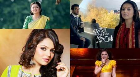 Drashti Dhami birthday: Before Madhubala, she was a music video star. Watch her throwback videos
