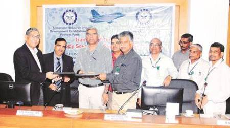 DRDO labs sign pact with private firms for manufacture of CSS