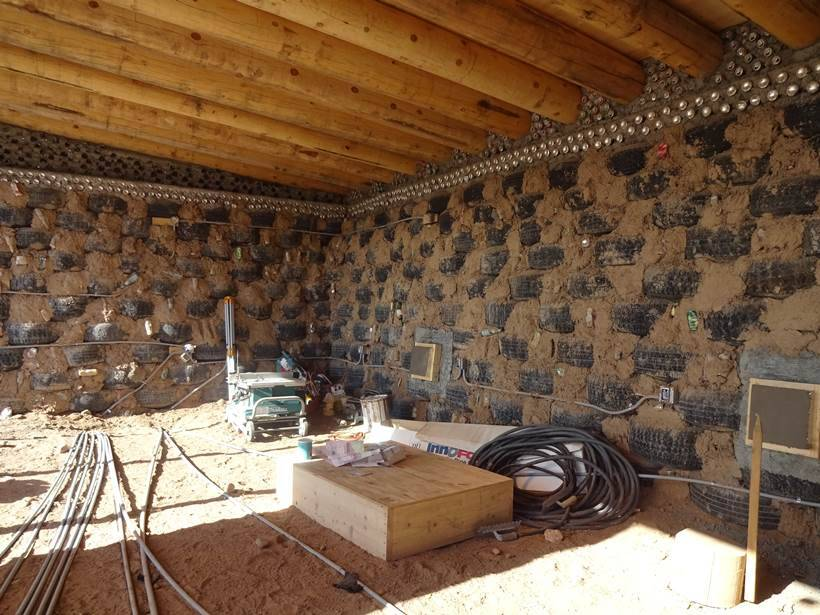Earthship Community, Sustainable Living, Sustainable Home, Phoenix Home, Earthship  Home America,
