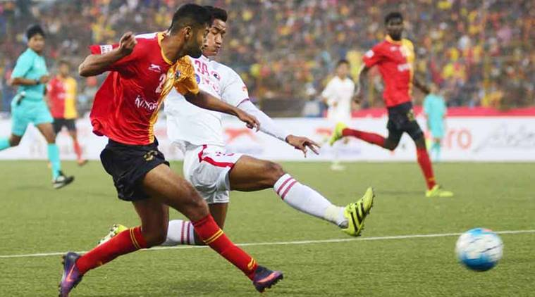 east bengal, chennai fc, i league, i0league, mohun bagan, mohun bagan vs east bengal, kolkata derby, football news, sports news