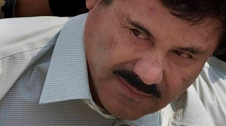 El Chapo, El Chapo gave money to Honduran president's brother, Mexican drug kingpin, world news
