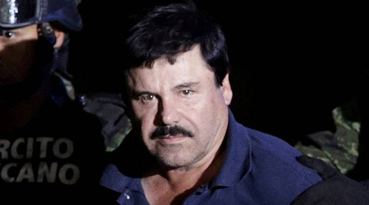 El Chapo was once Mexico's most wanted. Now he's old news.