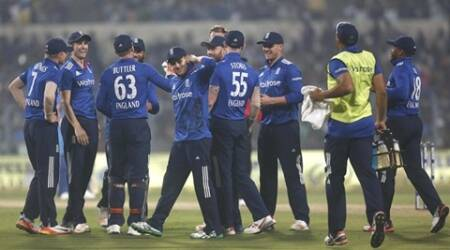 Ind, Eng play out thriller at Eden, Twitterati hails both teams