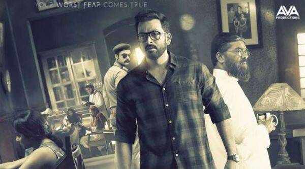 Ezra movie review: Prithviraj-starrer is a let down.