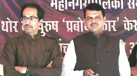 BMC polls: Sena releases election manifesto amid suspense over seat sharing