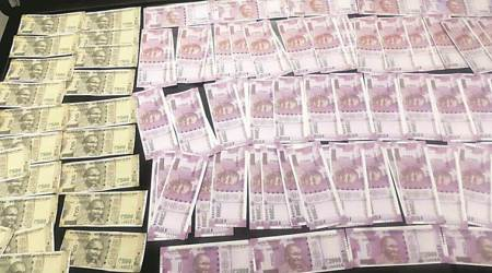 Fake notes: No NIA chargesheet, 2 get bail