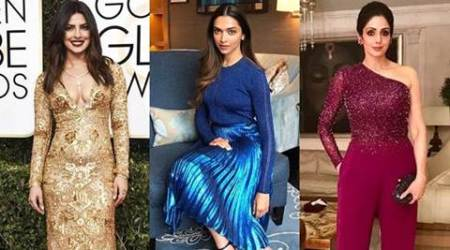 Priyanka, Deepika, Sridevi: Fashion hits and misses of the week (Jan 8 – Jan 14)