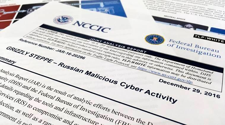 russia hacking, hacking, US election hacking, election hacking, Russia US hacking, Vladimir putin, putin, election 2016, US election hacking, US russia, trump, donald trump, vladimir putin donald trump, FBI, FBI hacking, latest world news