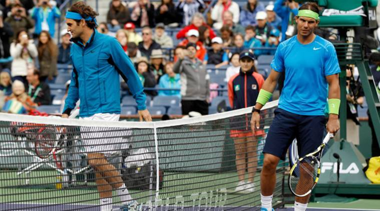 Australian Open Final When And Where To Watch Rafael Nadal Vs Roger Federer Live Coverage On Tv Live Streaming Sports News The Indian Express
