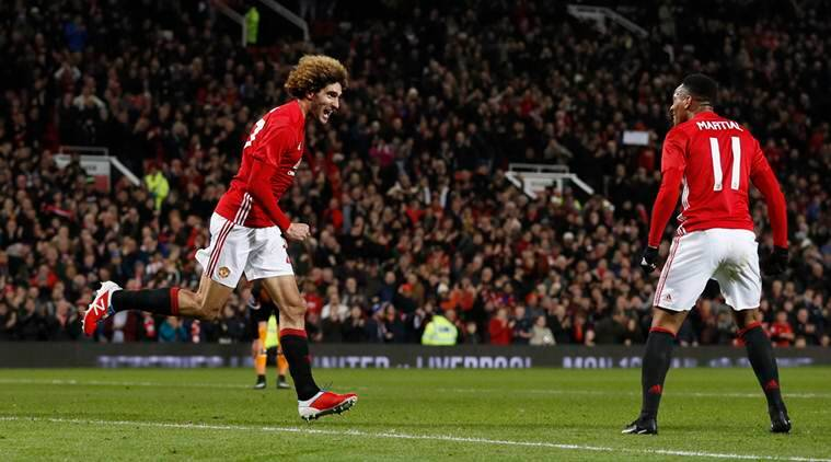 Manchester United, Man Utd, League Cup, EFL Cup, Hull City, Man Utd vs Hull City, Juan Mata, Fellaini, Jose Mourinho, football news, sports news