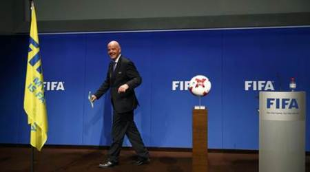 Russia's World Cup CEO mulls FIFA Council spot